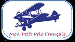 Logo de Mon Petit Polo Français