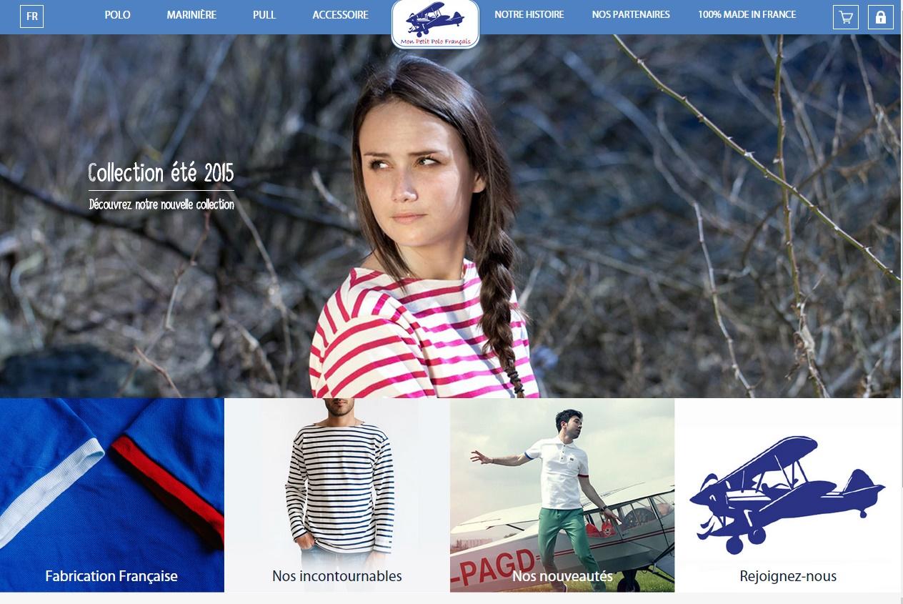 14 septembre 2015… Le nouveau site est en ligne !