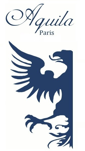 Partenaire de la marque AQUILA Paris