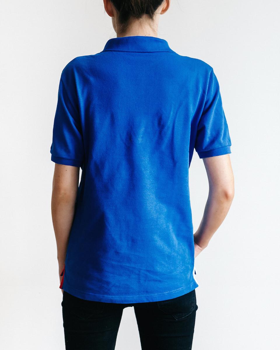Le Bleu gaulois